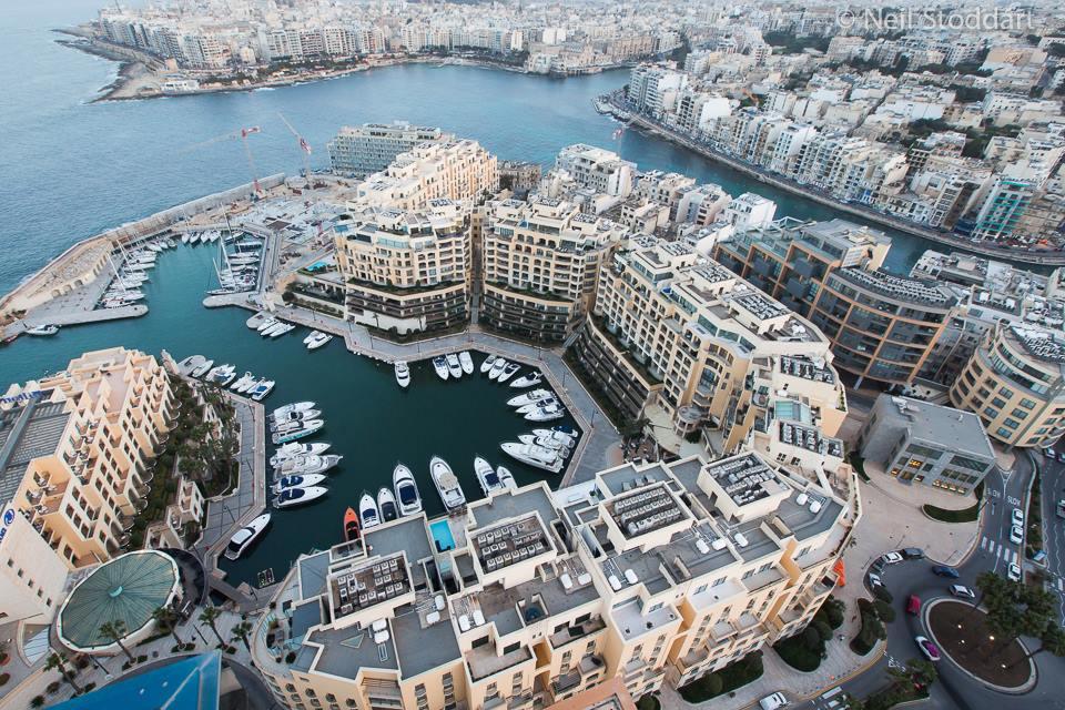 Malta. El viaje me hizo a mí. Blog de viajes