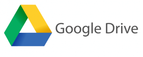 Google Drive. El viaje me hizo a mi