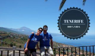 Tenerife 100% vida: nuestros 5 Imprescindibles en la isla