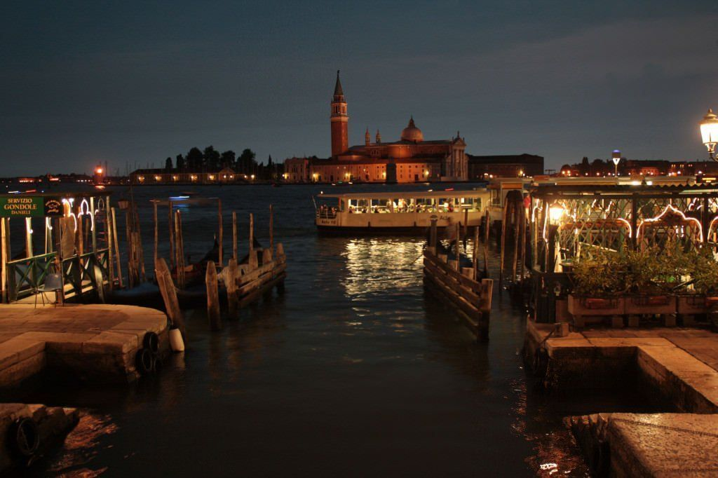 La Giudecca de Venecia