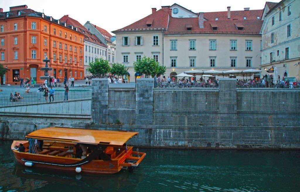 Qué ver en Ljubljana
