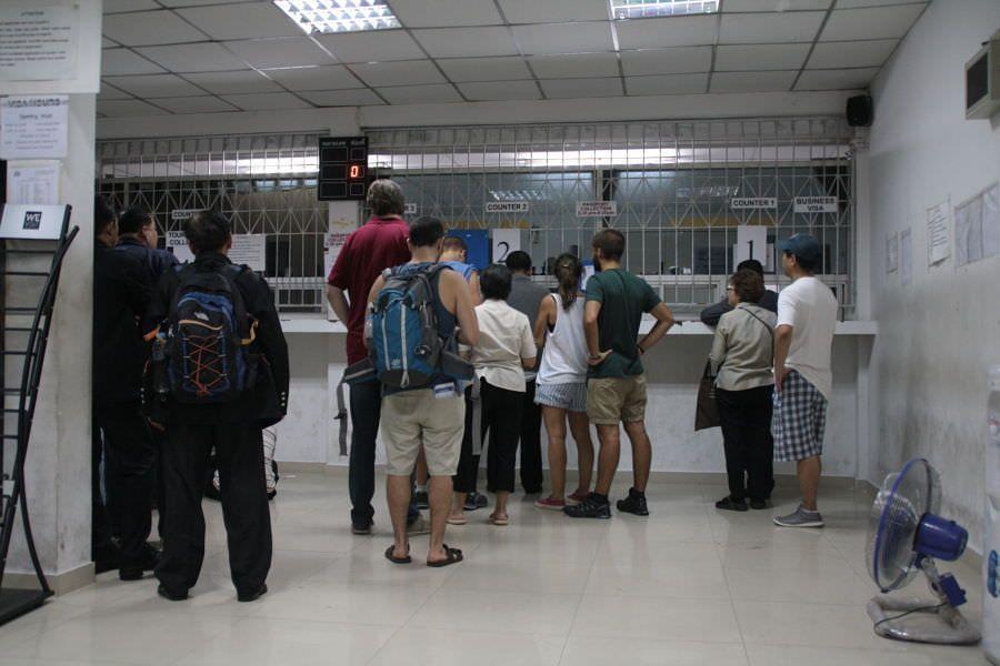 Embajada de Myanmar en Bangkok. El viaje me hizo a mi. Blog de viajes.jpg