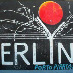 Muro de Berlín. Alemania. El viaje me hizo a mi. Blog de viajes
