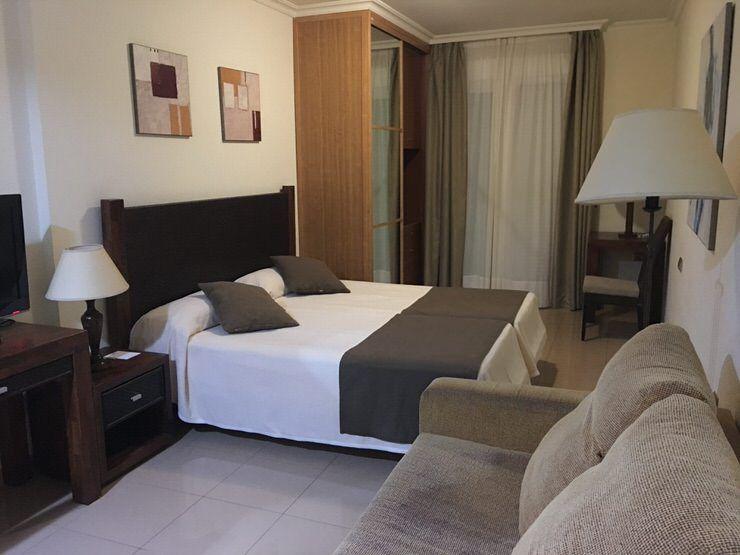 hoteles en Nerja