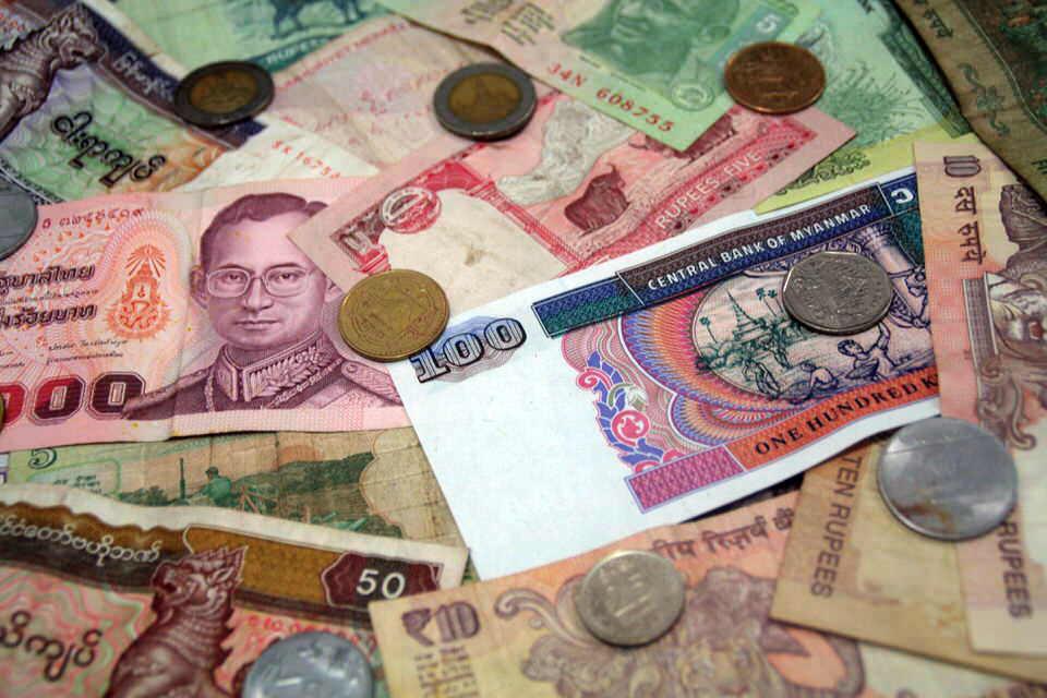 Presupuesto para viaje a Asia. El viaje me hizo a mi. Blog de viajes