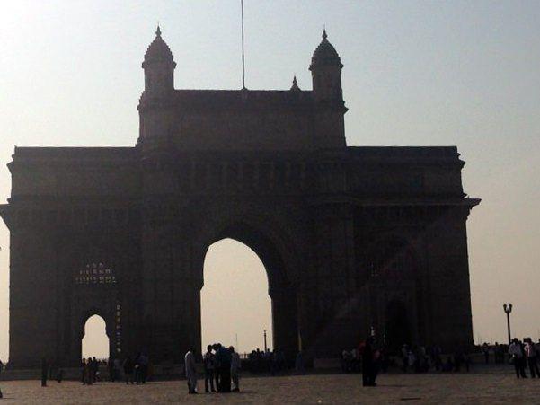 Bombay. El viaje me hizo a mi. Blog de viajes
