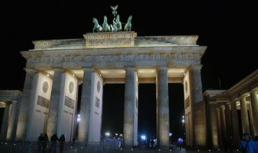 Puerta de Brandeburgo. Berlín. Alemania. El viaje me hizo a mí. Blog de viajes
