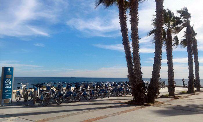 Parada de Málagabici. El viaje me hizo a mí. Blog de viajes