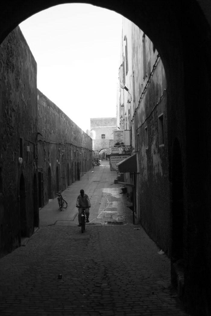 Calle de Essaoira