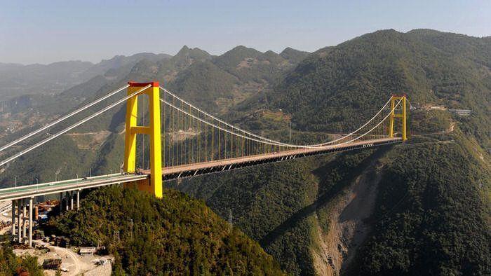 Puente de Mayo. El viaje me hizo a mí. Blog de viajes