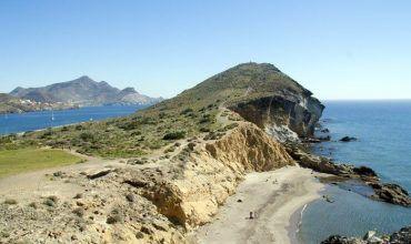 Morrón de los Genoveses. Cabo de Gata. Almería. El viaje me hizo a mí. Blog de viajes