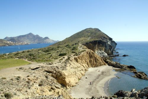 Cabo de Gata en tres días y dos noches por 65 euros por persona