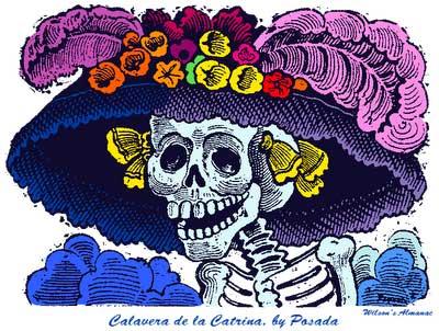 Festivales de México