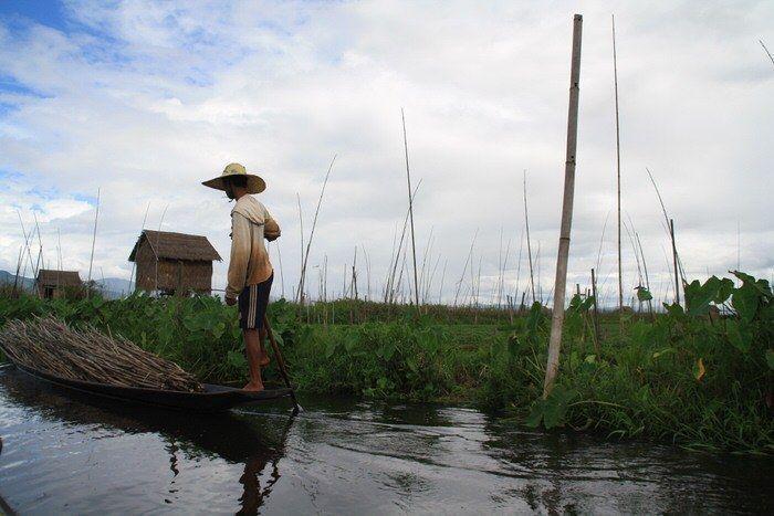 Consejos para viajar a Myanmar