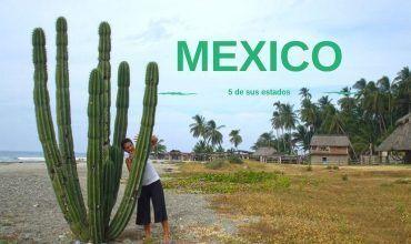 que ver en México