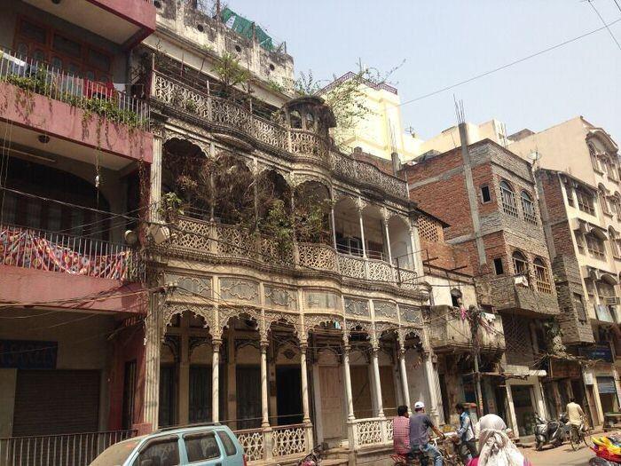 Ciudad de Varanasi
