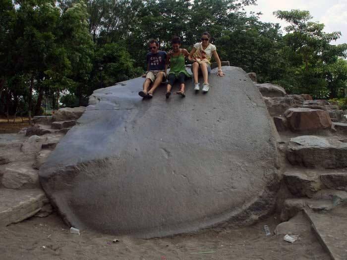 que ver en Colima