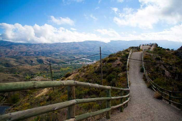 Alpujarra-baja.Granada. Andalucía. El viaje me hizo a mí. Blog de viajes