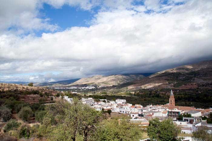 Fondón.Granada. Andalucía. El viaje me hizo a mí. Blog de viajes