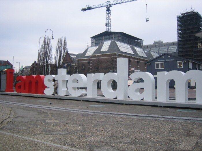 Cuando viajar a Amsterdam
