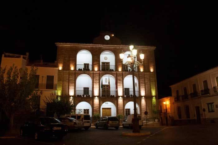 Laujar de Andarax. Granada. Andalucía. El viaje me hizo a mí. Blog de viajes