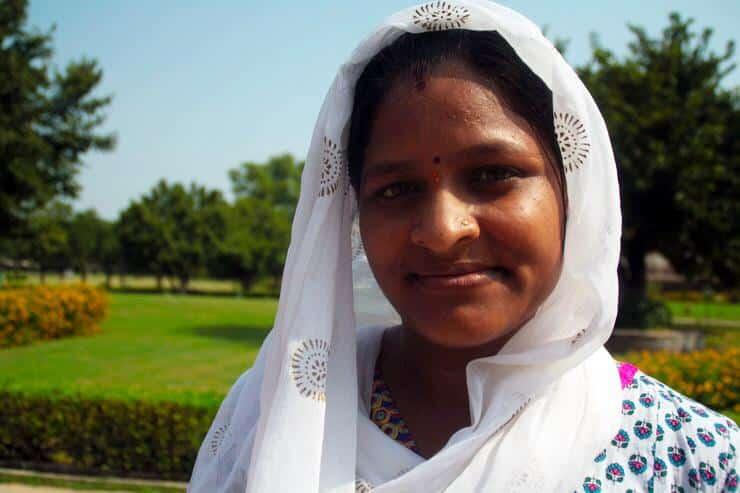 imágenes de mujeres de la India