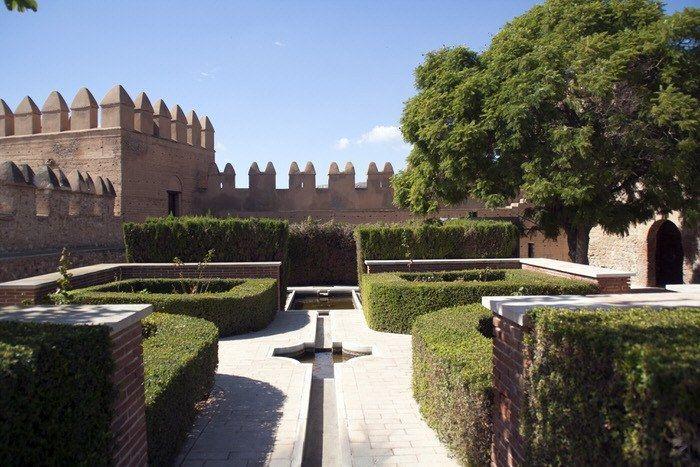 qué ver en Almería en dos días