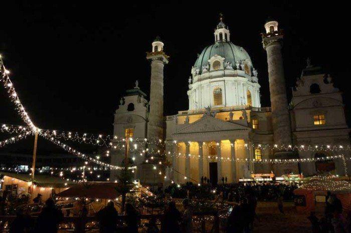 Curiosidades de Viena. Austria. El viaje me hizo a mi. Blog de viajes