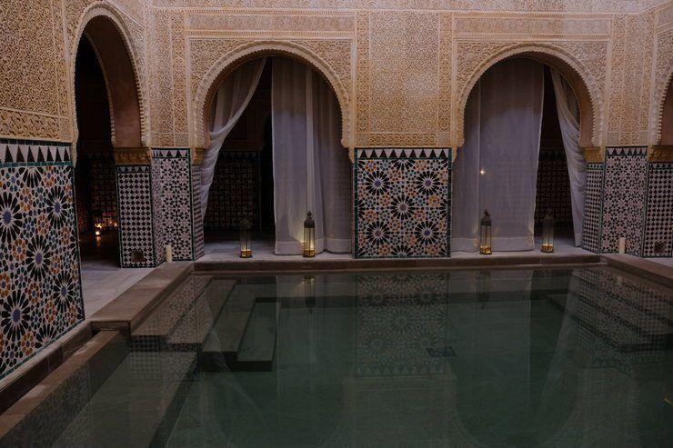 Hammam Al Andalus