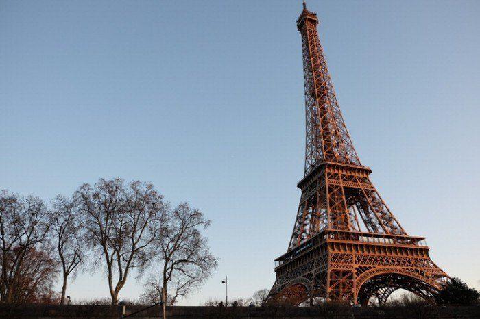 Atardecer en París. El viaje me hizo a mi. Blog de viajes. Viajar en pareja. El viaje me hizo a mi