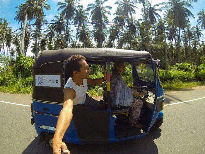 Vivir para Viajar