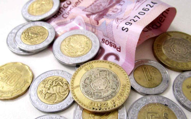 Dinero en el extranjero