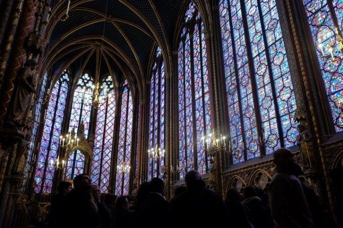 No te puedes perder esta Iglesia. Paris. El viaje me hizo a mi. Blog de viajes. Viajar en Paris