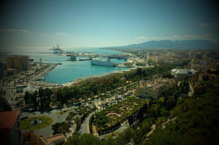 Cerca de Málaga hay muchas opciones. El viaje me hizo a mi. Blog de viajes