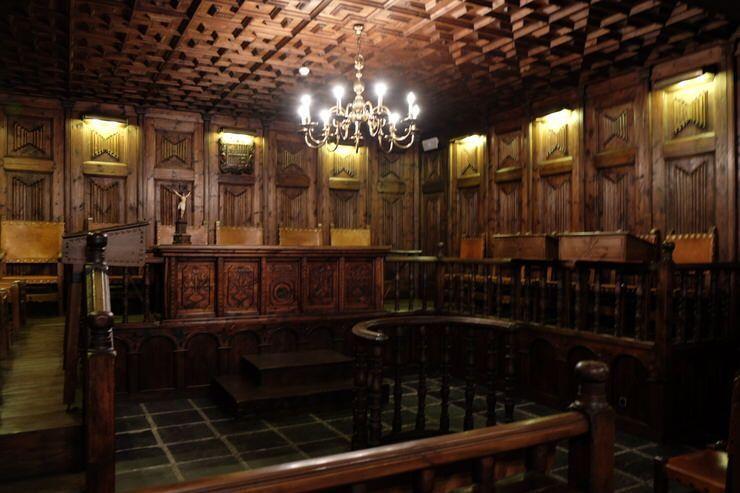 Tribunal Supremo de Andorra