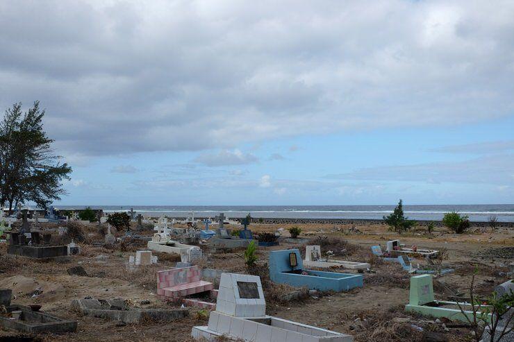 Cementerio multicultural