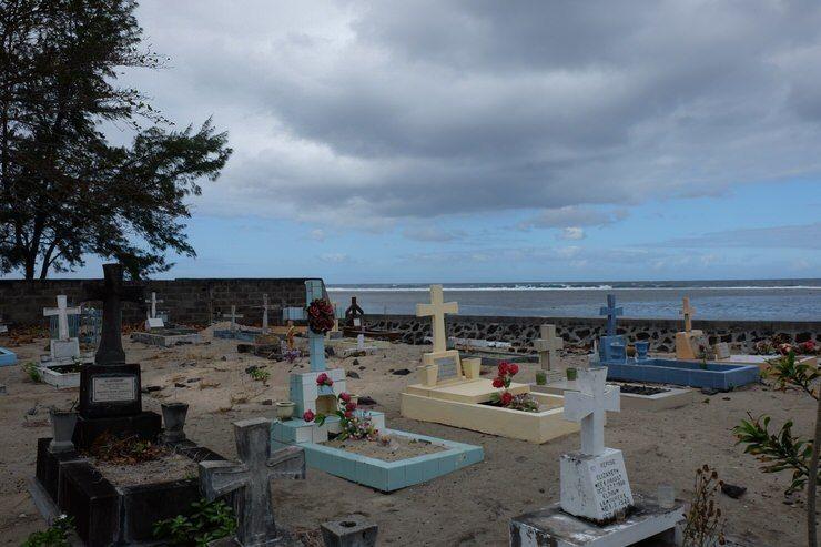 Cementerio ecumenico