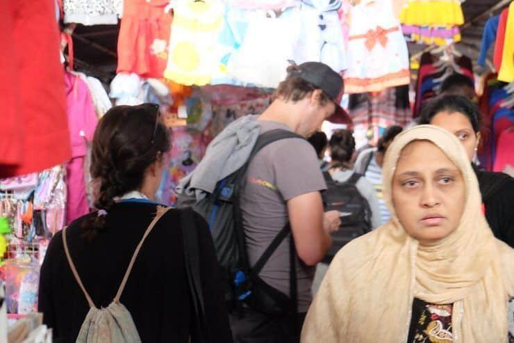 Mercado de Cuatreborne