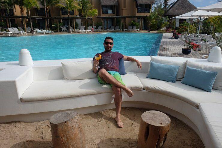 Varanda Resort
