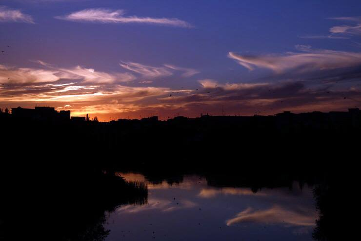 que ver en Extremadura