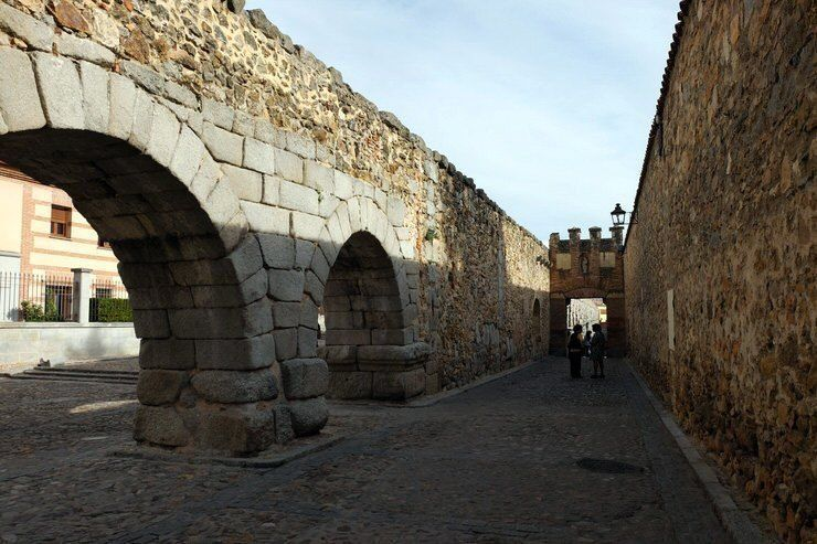 excursión a Segovia desde Madrid