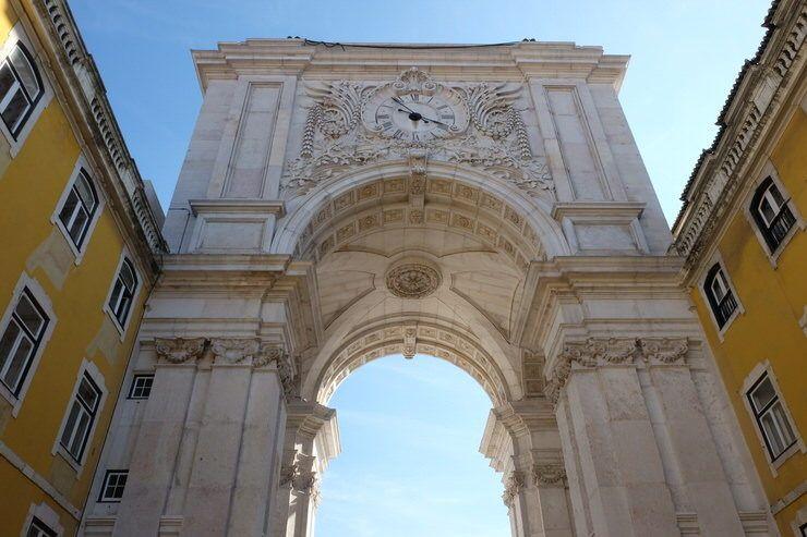visitar Lisboa en tres días