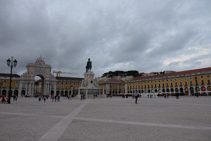 que ver en tres días en Lisboa