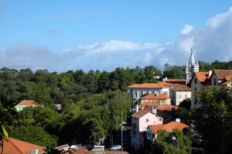 Sintra y Setúbal, una visita recomendada