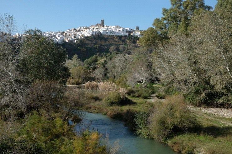 Arcos de la Frontera. Pueblos para visitar en Cadiz