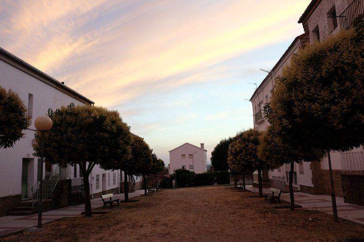 Calle de Bejar