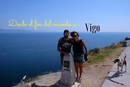 Desde el fin del mundo a Vigo por las Rías Baixas