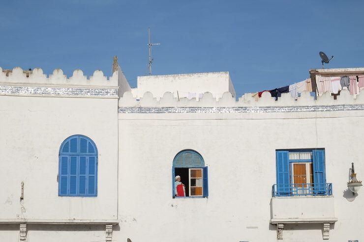 calles de Larache
