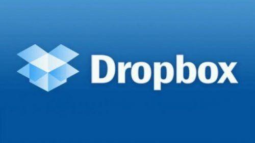 Dropbox. El viaje me hizo a mi