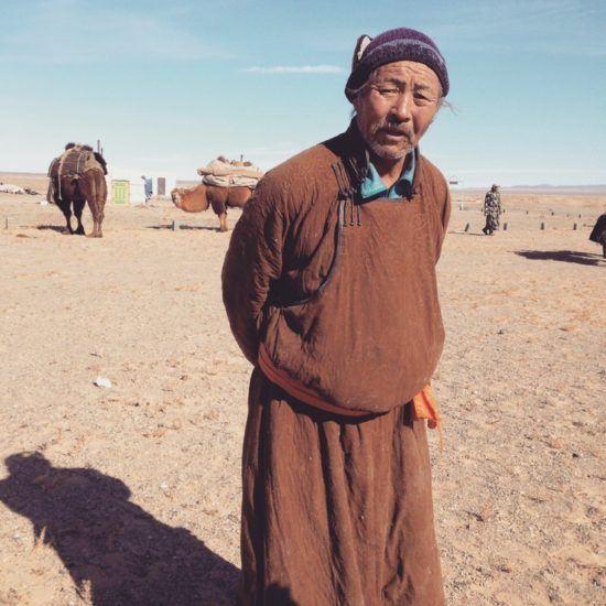 En Mongolia vives experiencias muy diferentes